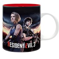 Resident Evil - RE 3 Remake - Mug - Mug