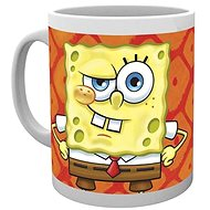 SpongeBob - Faces - Ceramic Mug
