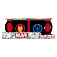 Marvel - Iron Man and Spider Man - Espresso Set - Mug