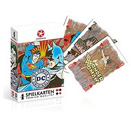 DC Originals - Winning Moves - Playing Cards - Cards