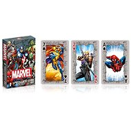 Marvel - Number One - Playing Cards - Cards
