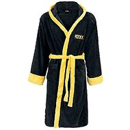 Rocky - Italian Stallion - men's bathrobe - Bathrobe