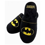 DC Comics - Batman - Slippers, size 42-45, Black - Slippers