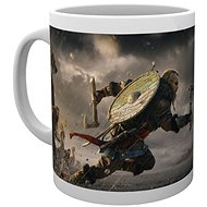 Assassin's Creed Valhalla - Ancaster Fortress - Mug