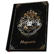 Harry Potter - Hogwarts - Premium Notebook - Notebook