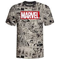 Marvel - Comics - T-Shirt - T-Shirt