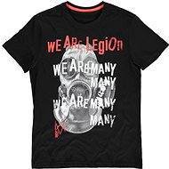 Watch Dogs Legion - We Are Many - T-shirt, size M - T-Shirt