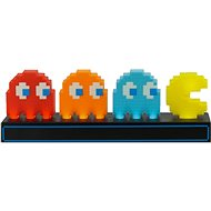 Pac-Man and Ghosts - Lamp - Table Lamp