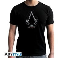 Assassin's Creed - Crest - T-shirt - T-Shirt