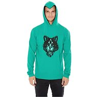 T-Shirt Assassin's Creed Valhalla - Fenrir - Hooded T-Shirt  S