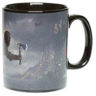 Assassins Creed Valhalla - Transforming mug - Mug