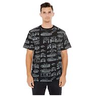 T-Shirt World of Tanks - All Over Printed - T-shirt S
