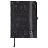Star Wars - The Mandalorian Icons - Notebook - Notebook
