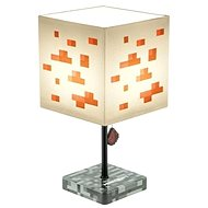 Minecraft - Tabletop Lamp - Table Lamp