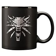 The Witcher - White Wolf - Mug - Mug