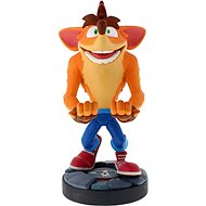 Cable Guys - Crash Bandicoot - Its About Time - Figure