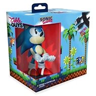 Cable Guys - Sonic Deluxe Gift Box - Gift Set