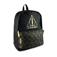 Harry Potter - Deathly Hallows - Backpack - Backpack