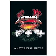 Metallica - Master of Puppets - poster 65 x 91.5 cm - Poster