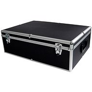 MediaRange DJ Case 1000 black - Hard Case