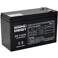 GOOWEI ENERGY OT7-12L, 12V, 7Ah - Rechargeable Battery