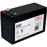 GOOWEI RBC110 - Rechargeable Battery