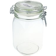 GOTHIKA preserving jars 1.05l lid 6pcs