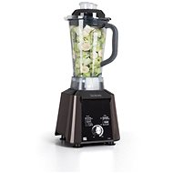 G21 Perfect Smoothie Vitality Graphite Black PS-1680NGGB - Countertop Blender
