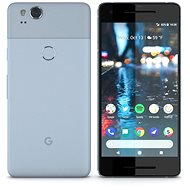 Google Pixel 2 64GB kinda blue - Mobile Phone