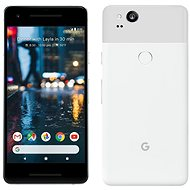 Google Pixel 2 64GB White - Mobile Phone