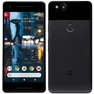 Google Pixel 2 128GB Black - Mobile Phone