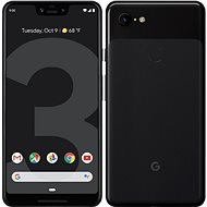 Google Pixel 3XL 64GB Black - Mobile Phone