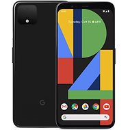 Google Pixel 4 XL, 64GB, Black - Mobile Phone