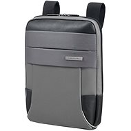 "Samsonite Spectrolite 2.0 FLAT TABL.CR-OVER L 9.7"" Grey/Black - Tablet Bag"