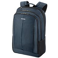 "Samsonite Guardit 2.0 LAPT. BACKPACK L 17.3"" Blue - Laptop Backpack"