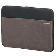 "Samsonite Colorshield 2 LAPTOP SLEEVE 13.3 ""Black / Gray - Laptop Case"