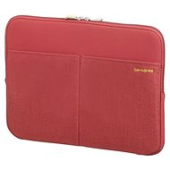 "Samsonite Colorshield 2 LAPTOP SLEEVE 13.3 ""Tibetan Red - Laptop Case"