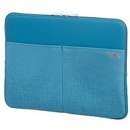 "Samsonite Colorshield 2 LAPTOP SLEEVE 15.6 ""Moroccan Blue - Laptop Case"