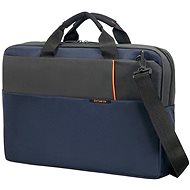 "Laptop Bag Samsonite QIBYTE LAPTOP BAG 14.1"" BLUE - Laptop Bag"