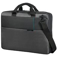 "Samsonite QIBYTE LAPTOP BAG 17.3"" ANTHRACITE - Laptop Bag"