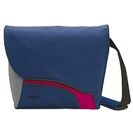 "DICOTA Junior Blue 15.6"" - Laptop Bag"