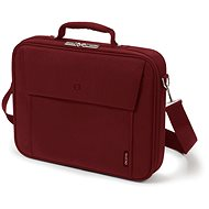 "Dicota Multi BASE 14""-15.6"" Red - Laptop Bag"