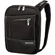 "Samsonite GT Supreme 2IN1 Tablet Slingpack 9.7"" Black/Black - Tablet Bag"