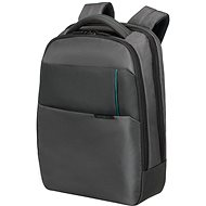 Samsonite QIBYTE LAPTOP BACKPACK 15.6'' ANTHRACITE - Laptop Backpack