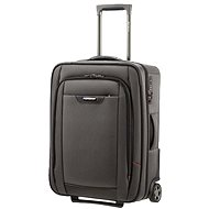 Samsonite PRO-DLX 4 Upright 55/20 Magnetic Grey - Travel Bag