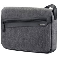 Samsonite HIP-STYLE #2 Tablet Mess. Bag 10.1'' + Flap Anthracite - Tablet Bag
