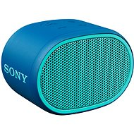 Sony SRS-XB01 Blue - Bluetooth speaker