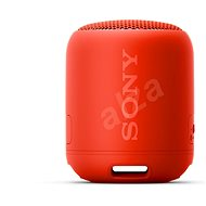 Sony SRS-XB12 red - Bluetooth Speaker