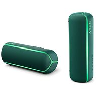 Sony SRS-XB22 green - Bluetooth Speaker