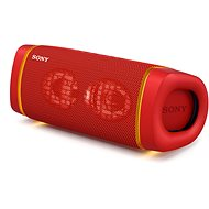Sony SRS-XB33, Red - Bluetooth Speaker